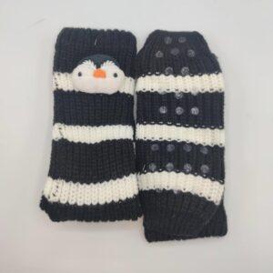 Calcetines con suelas