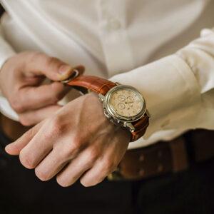 Pulseras y Relojes