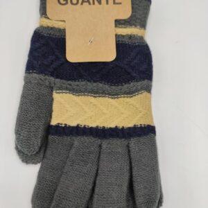 Guantes de lanas para cadete