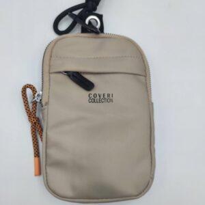 bolso para el móvil de nylon